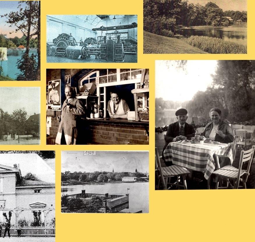 Weißensee erzählt seine Geschichten
