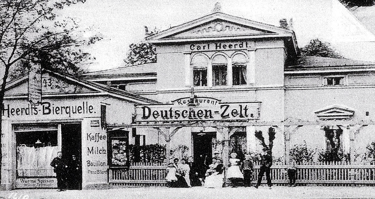 Weissensee Brechthaus